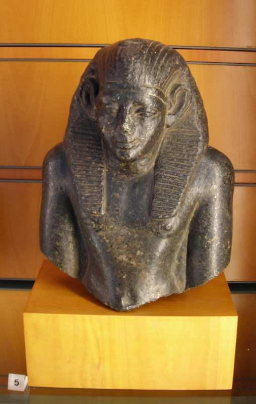 Amenemhet IV
